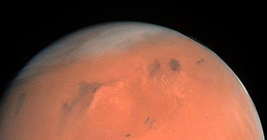 حصاد التكنولوجيا.. ناسا تنشر صورة للمريخ.. وجوجل تكشف عن موعد مؤتمرها