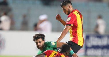 الاتحاد يصعد لدور الـ16 بالبطولة العربية من رادس بعد تعادله 2/2 مع الترجى