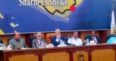 محافظ جنوب سيناء: تقسيط مصروفات المدرسة اليابانية على قسطين