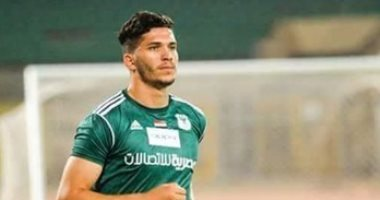 المصرى يطلب تأجيل مباراة النجوم بسبب محمود وادى