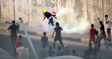 الحياة تعود لطبيعتها فى البصرة العراقية بعد موجة من الاحتجاجات