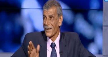 """شاهد.. رسالة مؤثرة من محمد صلاح لمُدربه فى قطاع الناشئين بـ""""المقاولون"""""""