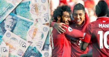 لقب الدوري الإنجليزي فى عيون المراهنون.. ليفربول يتصدر