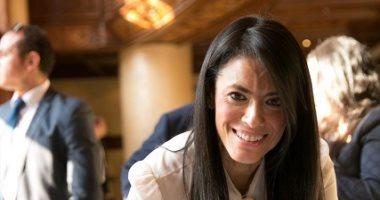 وزيرة السياحة: مشاركة مصر فى بورصة لندن نقطة انطلاق للحملة الترويجية الجديدة