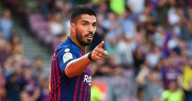 سواريز يوافق على الانضمام ليوفنتوس رغم بقاء ميسي مع برشلونة