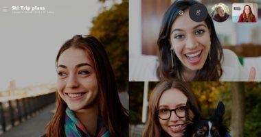 سكايب يتيح للمستخدمين تسجيل المكالمات على هواتف أندرويد وأيفون