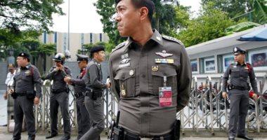 مجلس وزراء تايلاند يفرض حظر تجوال بمناطق ينشط بها مسلحين جنوبى البلاد
