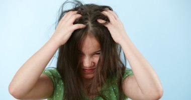 صحتك فى وصفة الخل والروزمارى لعلاج قمل الرأس للأطفال