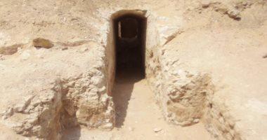 س و ج.. كل ما تريد معرفته عن المقبرة الصخرية المكتشفة بالجيزة