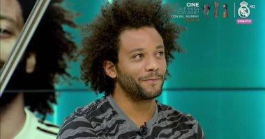 مارسيلو يحسم مستقبله مع ريال مدريد.. ويرد على أخبار انضمامه ليوفنتوس