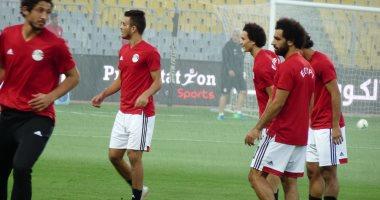 سوازيلاند تحدد 16 أكتوبر موعدا لمباراة الإياب مع مصر بتصفيات أفريقيا