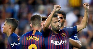 برشلونة يراقب 4 لاعبين فى الميركاتو الشتوى