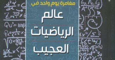 """""""القومى للترجمة"""": قريبًا ينتظر كتاب """"مغامرة يوم واحد فى عالم الرياضيات العجيب"""""""