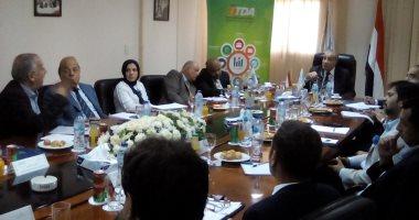 وزير التموين يطالب جهاز تنمية التجارة بجمع البيانات الكافية عن المستثمرين
