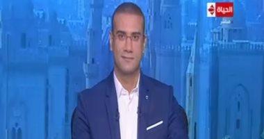 """الليلة.. الدكتور محيى عبيد نقيب الصيادلة ضيف كمال ماضى بـ""""الحياة فى مصر"""""""
