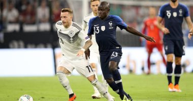 موعد مباراة فرنسا ضد هولندا فى دورى الامم الاوروبية