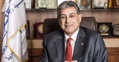 السبت القادم .. جمعية رجال الأعمال بالإسكندرية تناقش آلية تطوير قطاع النقل