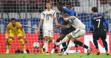 رويس يقود هجوم منتخب ألمانيا أمام بيرو وديا
