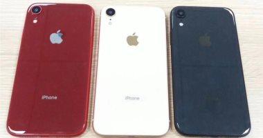 تسريب جديد يكشف عن وصول هواتف أيفون المقبلة فى ألوان جديدة
