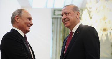 بوتين يعارض اقتراح تركيا بوقف إطلاق النار في إدلب السورية