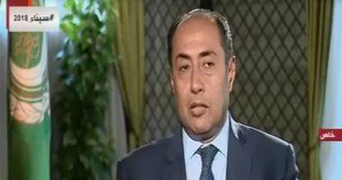 الأمين المساعد للجامعة العربية يكشف حقيقة استقالة أبو الغيط
