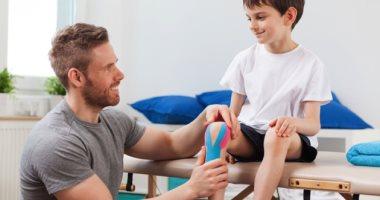 كيف تحمى طفلك المريض بضمور العضلات من الإصابة بفشل التنفس