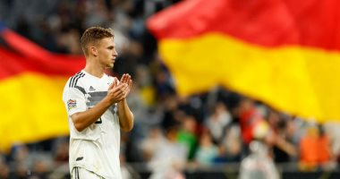 اخبار بايرن ميونخ اليوم عن تألق كيميتش فى وسط الملعب مع منتخب ألمانيا