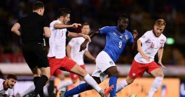البرتغال تواجه إيطاليا الليلة فى دوري الأمم الأوروبية