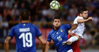 ملخص وأهداف مباراة إيطاليا ضد بولندا فى دورى الأمم الاوروبية