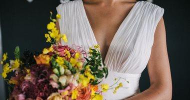 4 قواعد تسهل اختيار فساتين زفاف بلس سايز