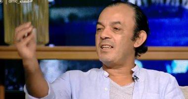 """مسلسل """"عمر ودياب"""" الحلقة 29.. علاء مرسى ينصح على ربيع بسرعة الزواج"""