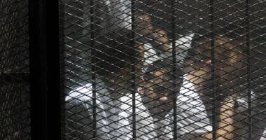 """ننشر أسماء المتهمين المحكوم عليهم بالإعدام فى قضية """"فض اعتصام رابعة"""""""