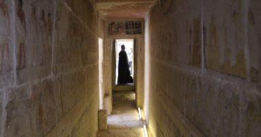 معرض يسلط الضوء على علم المصريات فى تشيك