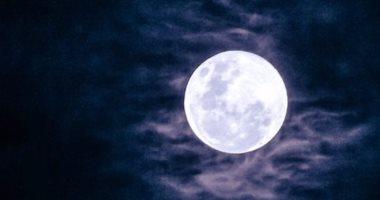 القمر يقترن بعملاق نظامنا الشمسى الليلة فى ظاهرة مشاهدة بالعين المجردة 201809080656245624