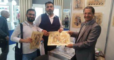"""مستشار مصر الثقافى فى موسكو يطالب بترجمة إصدارات """"هيئة الكتاب"""" للروسية"""