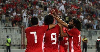 """""""كاف"""" يجبر المنتخب على خوض مبارياته ببرج العرب.. اعرف السبب"""