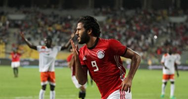 يحتاج لوقفة.. محسن صالح يستنكر مشاركة مروان محسن مع المنتخب