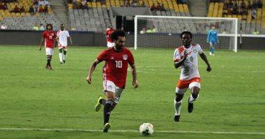 شاهد.. كيف احتفلت أندية العالم بتألق المحترفين فى مباراة مصر والنيجر؟