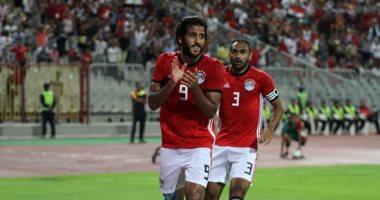 شاهد جميع أهداف المنتخبات العربية فى تصفيات أمم أفريقيا