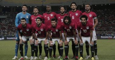 """محمد صلاح يقود المنتخب فى مواجهة سوازيلاند.. وطارق حامد """"احتياطيا"""""""