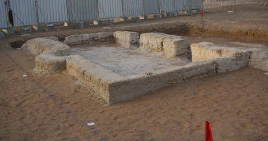اكتشاف أقدم مسجد فى الإمارات عمره 1000 سنة