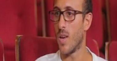 شاهد.. حفيد يوسف شاهين يكشف مشروع ترميم وعرض 20 فيلمًا للمخرج الراحل