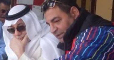 نادى الشيخ زايد يحتفل بتوقيع عقد إنشاء صالة مغطاة