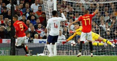 دورى الأمم الأوروبية.. إسبانيا تقهر إنجلترا فى الظهور الأول لإنريكى