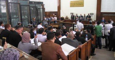 اليوم.. محاكمة 3 أشخاص بتهمة سرقة سلاح أمين شرطة بالجيزة