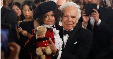 بحضور كوكبة من المشاهير.. رالف لورين يحتفل بعامه الـ50 فى عالم الأزياء
