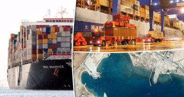 الحكومة: برنامج تحفيز الصادرات المصرية سيخضع للمراجعة كل عام