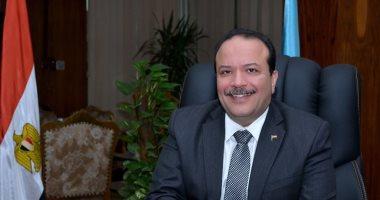 جامعة طنطا تعلن القائمة المبدئية للمرشحين لمنصب عميد الهندسة