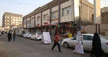 """أمريكا تحذر إيران من أى هجوم يشنه """"وكلاء"""" طهران فى العراق"""