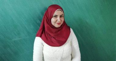 سحر والويندو.. رحلة فتاة اختارتها وزارة الشباب لتدريب البنات للدفاع عن أنفسهن